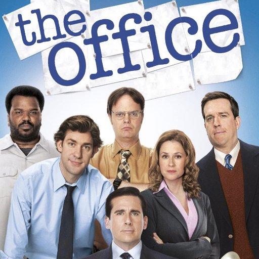 ザ・オフィス